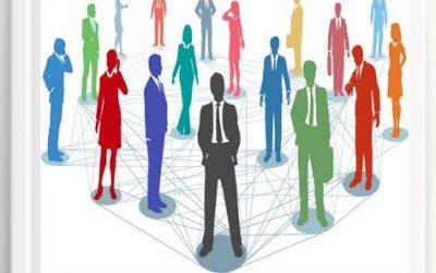 Wanneer gaat HR op de Blockchain?