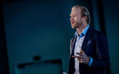 De 5 uitgangspunten om HR digitaal te transformeren